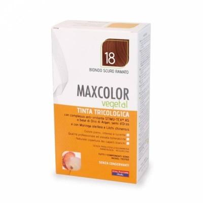 MaxColor Vegetal 18 Biondo Scuro Ramato