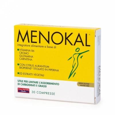 Menokal