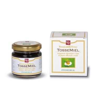 Tossemiel - Botanicals&Honey