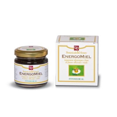 Energomiel - Botanicals&Honey