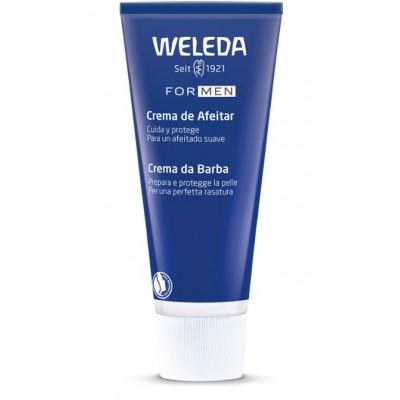 Weleda - Crema da Barba 75ml