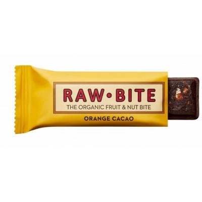 Barretta Raw Bite - Orange Cacao