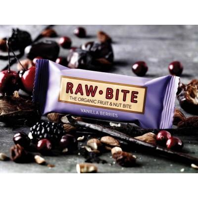 Barretta Raw Bite - Vaniglia Frutti...