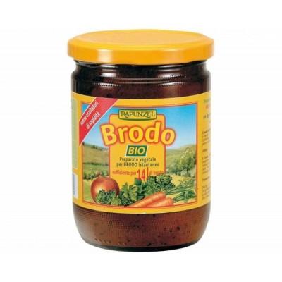 Brodo Vegetale in Polvere Bio 250 g