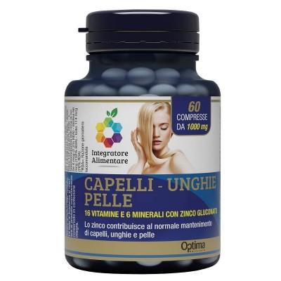 Capelli - Unghie - Pelle